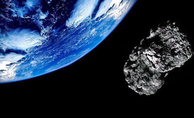 Scoperto asteroide pericoloso: orbita in direzione Terra