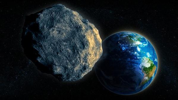 Asteroide sfiorerà la Terra nel 2032
