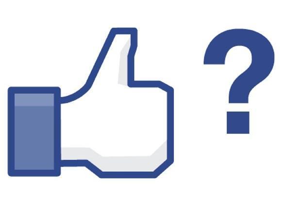 Facebook: problemi nel pubblicare messaggi