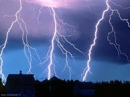 Maltempo : nuovi violenti temporali in arrivo