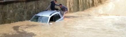 Alluvione Toscana 21 Ottobre 2013