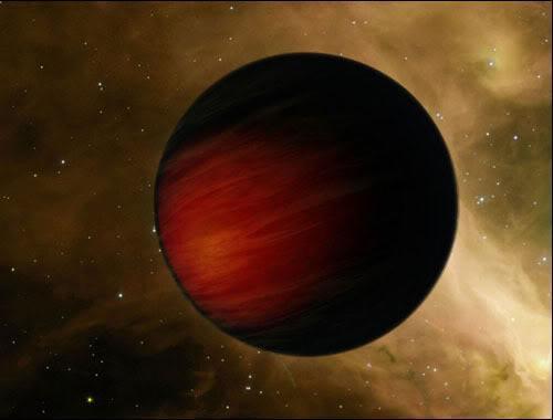 Ultim'ora: scoperto pianeta che vaga nell'Universo senza un'orbita