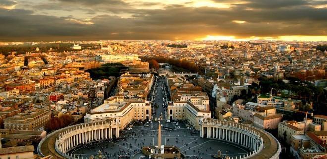 Meteo Roma: giornate primaverili intervallate da un peggioramento a metà settiimana