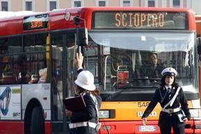 Sciopero trasporti domani Venerdì 18 Ottobre 2013 Roma