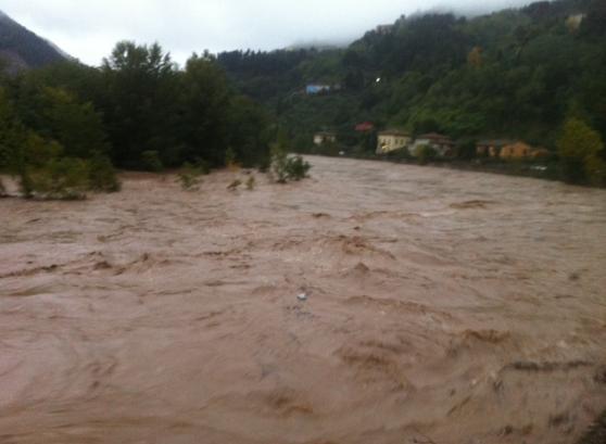 Meteo Lucca : ancora pioggia in giornata