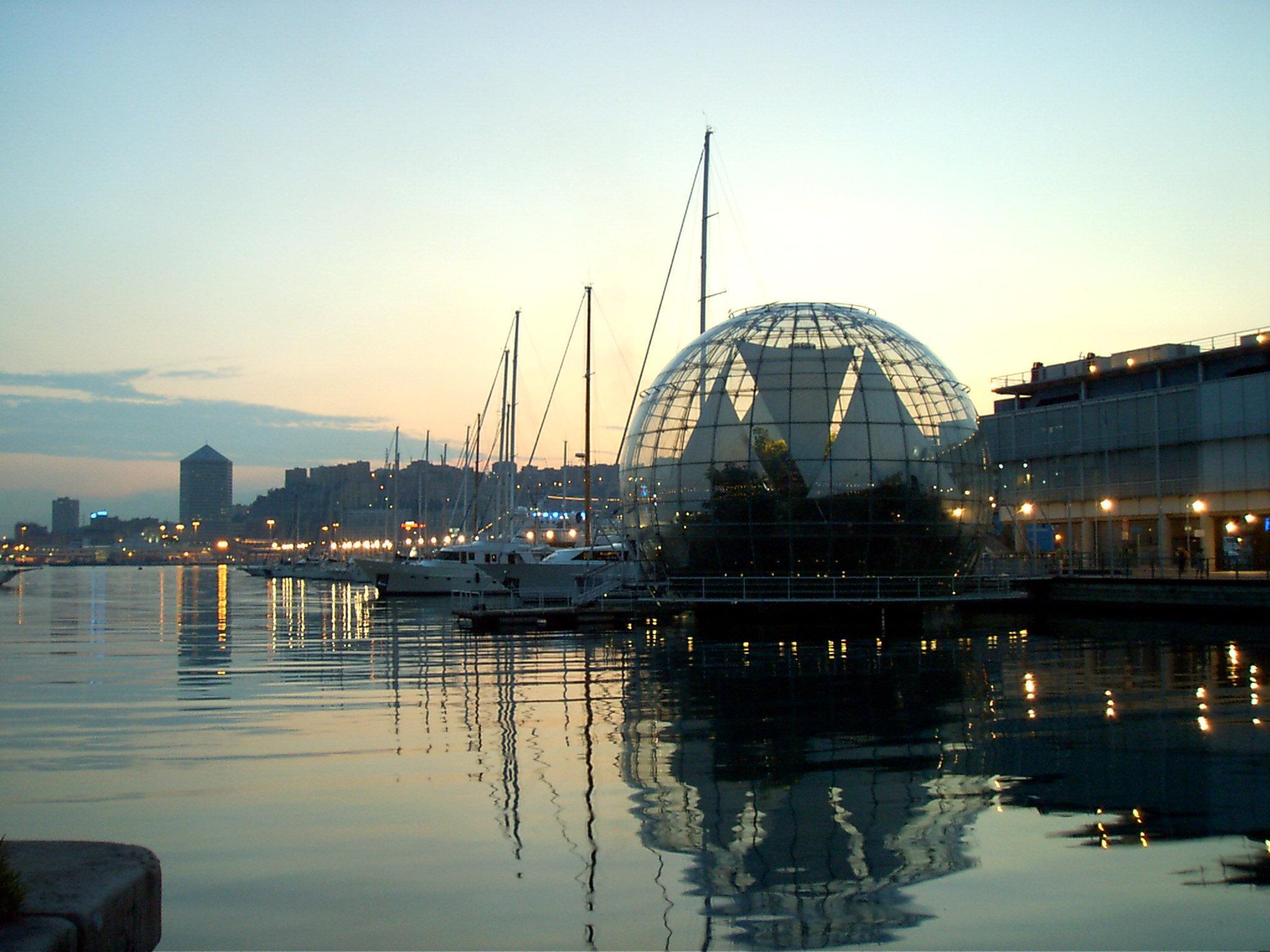 Meteo Genova 5-6-7 Novembre 2013