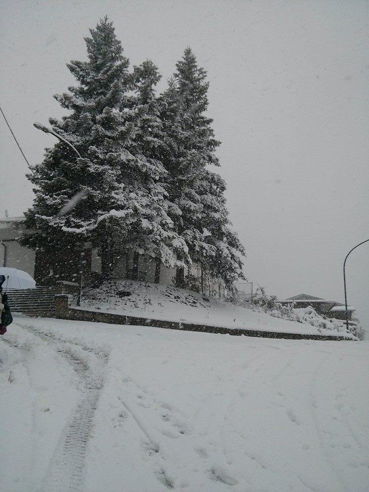 Pennadomo , provincia di Chieti. Foto di Simone Di Pomponio