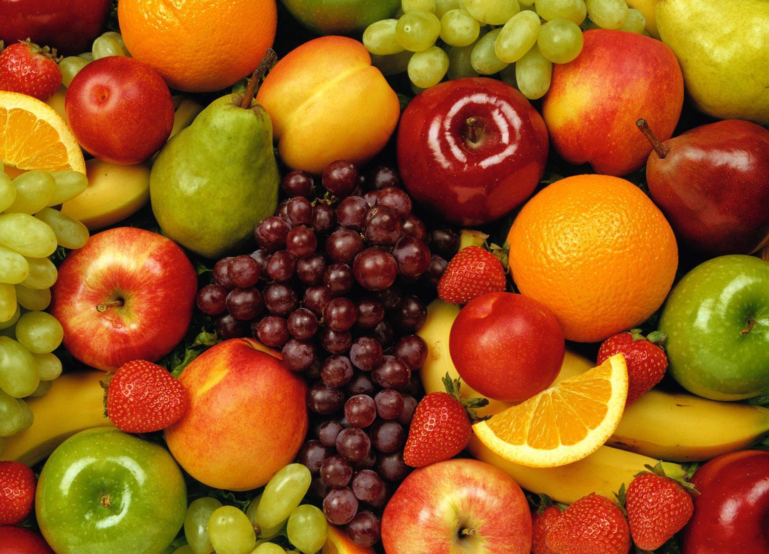 Frutta e verdura poco consumate fra gli italiani