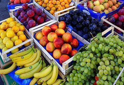 """Allarme frutta e verdura avvelenate in Italia: """"intere generazioni a rischio"""""""