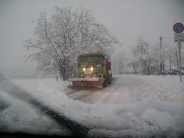 Allerta Meteo Puglia : forti nevicate in arrivo sulle Murge