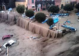 Allerta Meteo Puglia e Basilicata : piogge alluvionali in arrivo