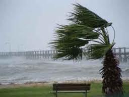 Allerta venti forti di Bora in arrivo