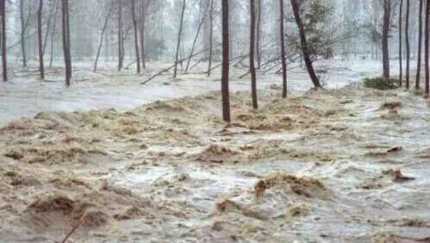 Meteo Sardegna: nei prossimi giorni piogge e temporali anche forti sui settori occidentali