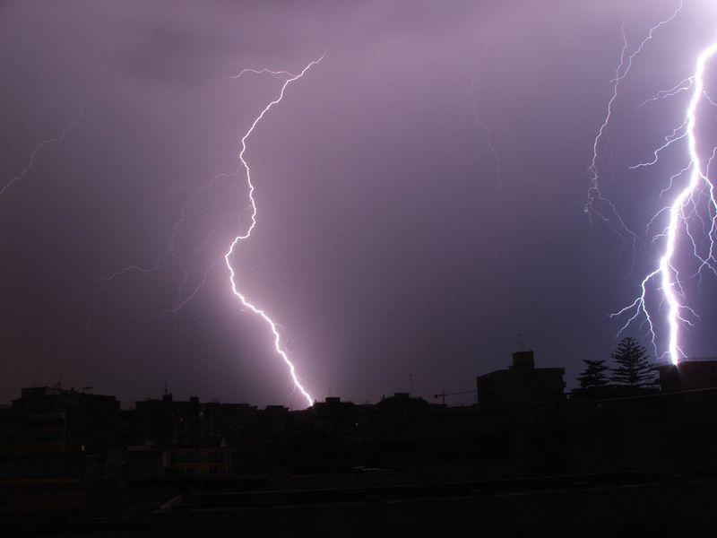 Allerta meteo Liguria, Genova: forte maltempo oggi e domani