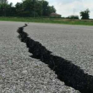 Terremoto Alessandria