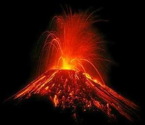 Rischio vulcanico ed eruzioni: Comunicato della Protezione Civile