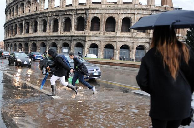 Meteo Roma: previsioni 20-21 Dicembre 2013