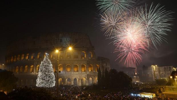 Roma Capodanno in Piazza 2014: cantanti, informazioni, orari e previsioni meteo