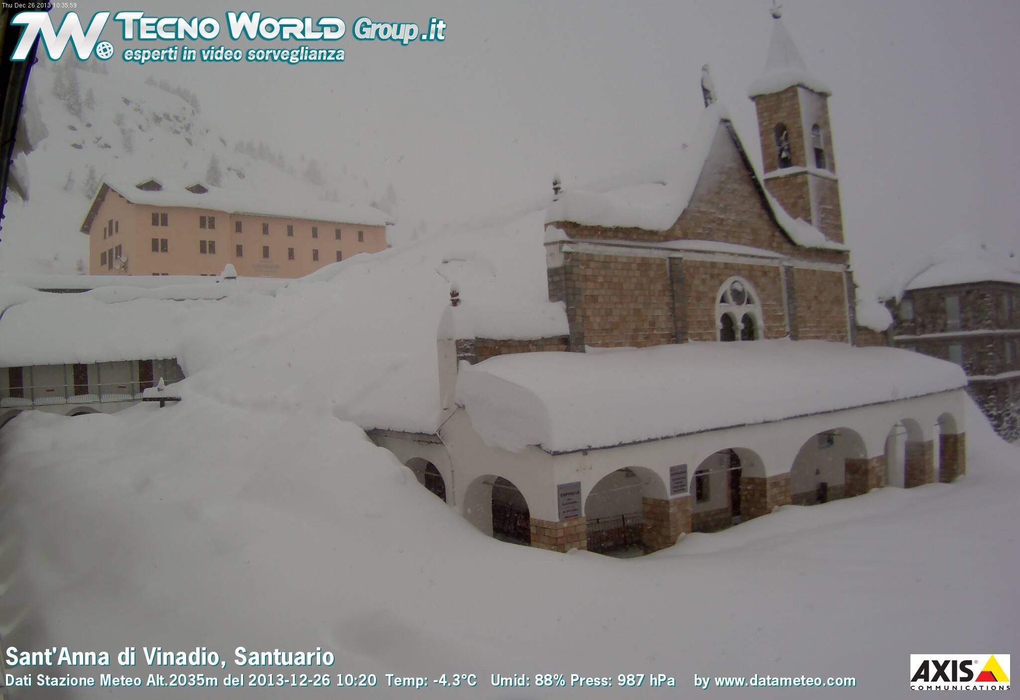 Vinadio, Piemonte