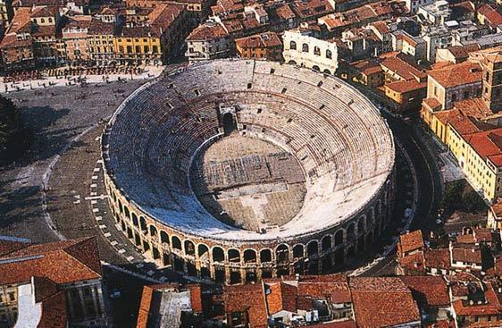 Meteo Verona 17-18-19 Dicembre 2013