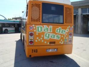 """Autobus a metano: ecco la svolta con l'operazione """"Mhybus"""""""