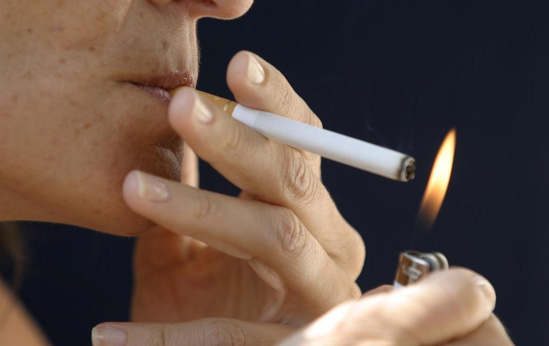 La dipendenza dal fumo è causata da un gene?