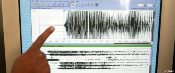 Terremoto Gubbio 20 Dicembre 2013: nuova scossa in Umbria