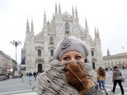 Meteo Lombardia e Milano: attenzione alle gelate, ecco le previsioni week end