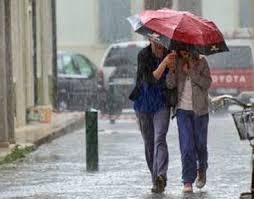Puglia : piogge e venti forti in arrivo fra Natale e Santo Stefano
