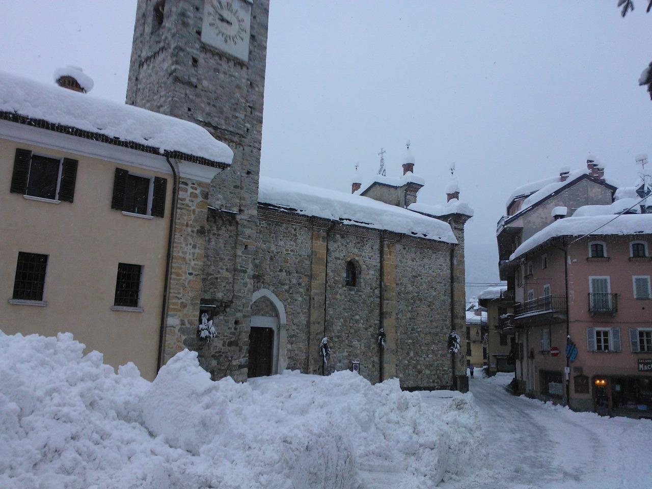 Limone, provincia di Cuneo