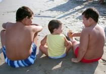 Salute: allarme obesità, 3 bambini su 10 in Italia sono obesi