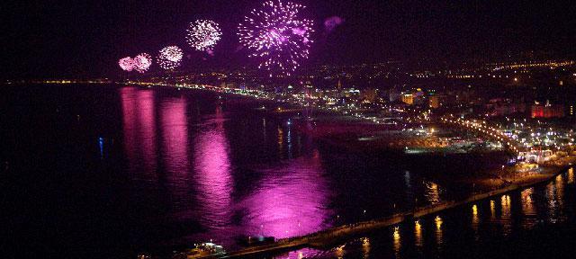 Rimini Capodanno 2014 in piazza: il concerto verrà trasmesso in diretta tv