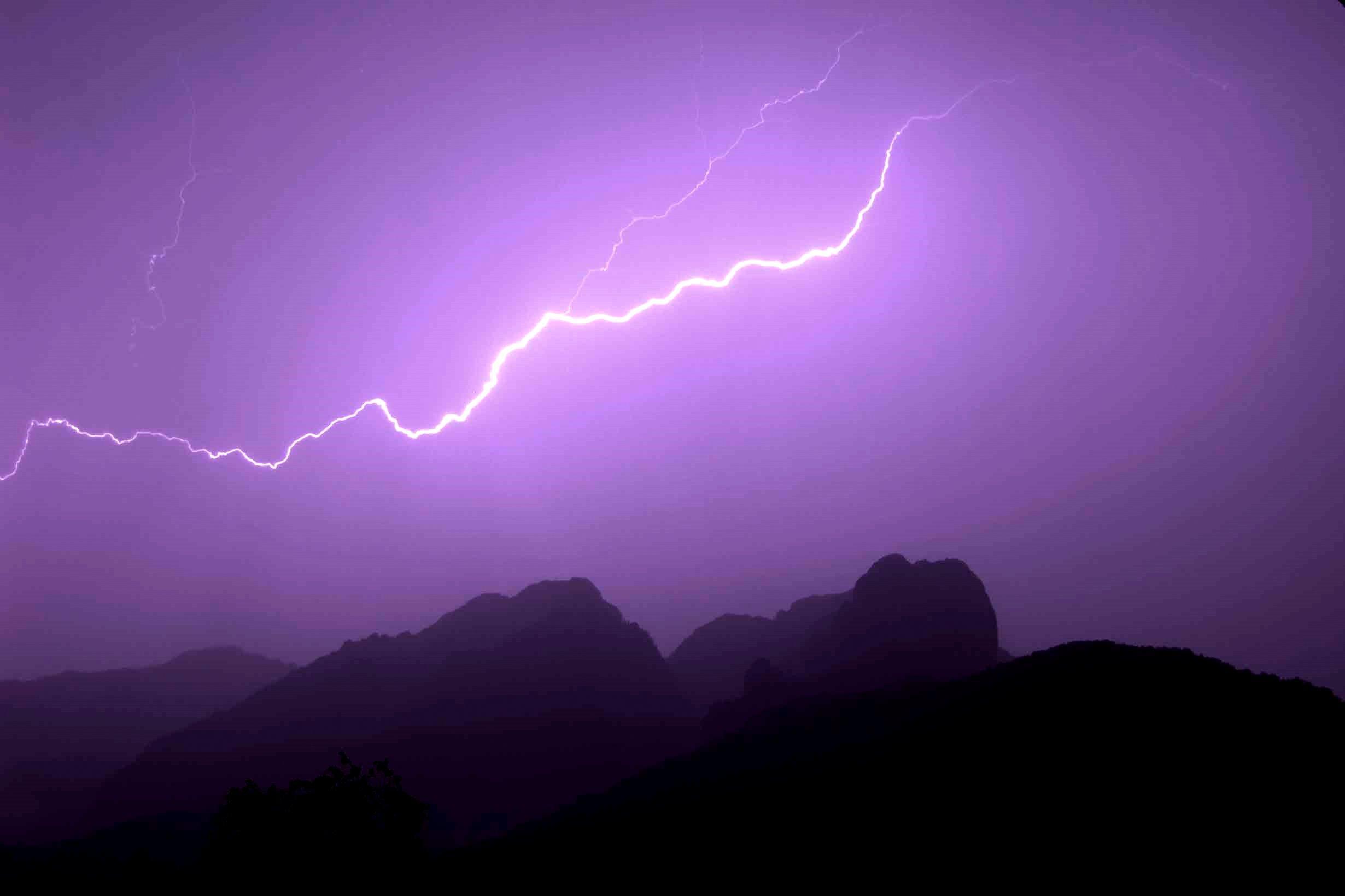Allerta meteo Abruzzo, Pescara: previsto maltempo fino a stasera