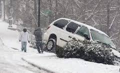 USA: ondata di gelo e neve nel Sud, numerose vittime e migliaia di automobilisti bloccati