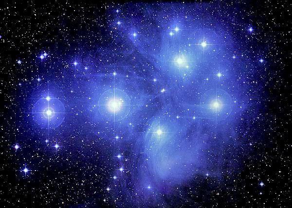 Il cielo di Febbraio 2014: stelle, costellazioni, pianeti, congiunzioni, meteoriti. Pleiadi protagoniste delle nottate invernali