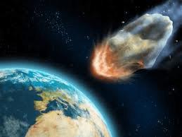 Ultimora : asteroide esplode nell'Oceano Atlantico