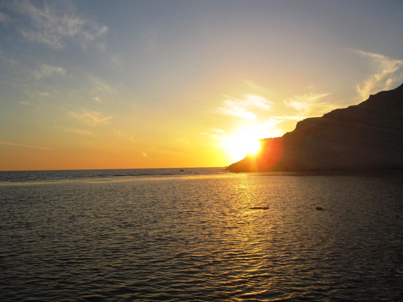 Meteo Sicilia: peggioramento all'orizzonte, ecco le previsioni