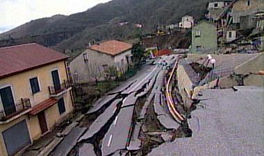 82% dei comuni italiani è a rischio idro-geologico: il comunicato stampa della Protezione Civile