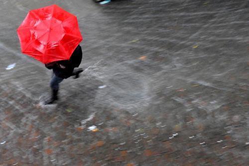 Italia: nuova perturbazione imminente con piogge e temporali