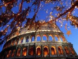 Previsioni meteo Roma fine settimana: arriva il caldo primaverile