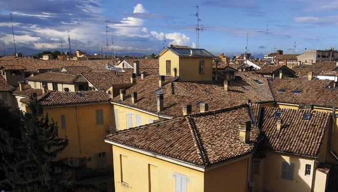 Emilia Romagna: fra piogge e schiarite il week end, vediamo i dettagli