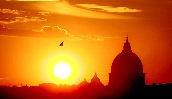 """Previsioni meteo Roma: """"caldo"""" fuori stagione, quanto durerà?"""