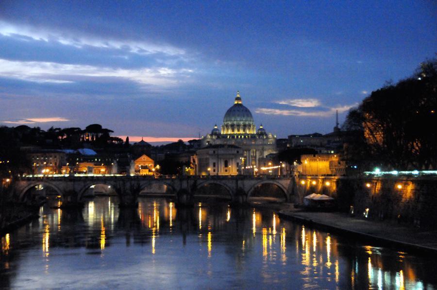 Previsioni meteo Roma: il tempo nel week end