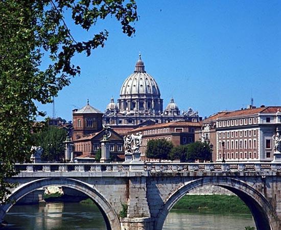 Previsioni meteo Roma: i bollettini per Domenica 23 Febbraio e Lunedì 24 Febbraio