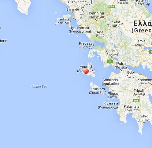 Forte tensione sismica nel Mediterraneo: nelle ultime ore tante scosse in area greca