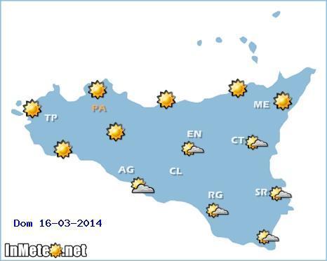 Meteo Sicilia: ancora maltempo, specie su province di Messina, Catania