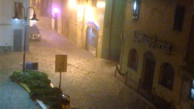 Allerta meteo Toscana: forte maltempo, maggiori accumuli su Grosseto, Livorno, Massa e Carrara, Pistoia