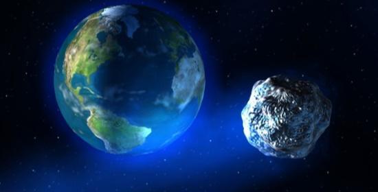 Asteroide record in arrivo: stasera il passaggio ravvicinato (info, streaming e orari)
