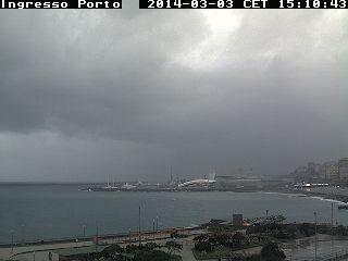 Meteo Genova: forti nubifragi in atto, allerta per le prossime ore