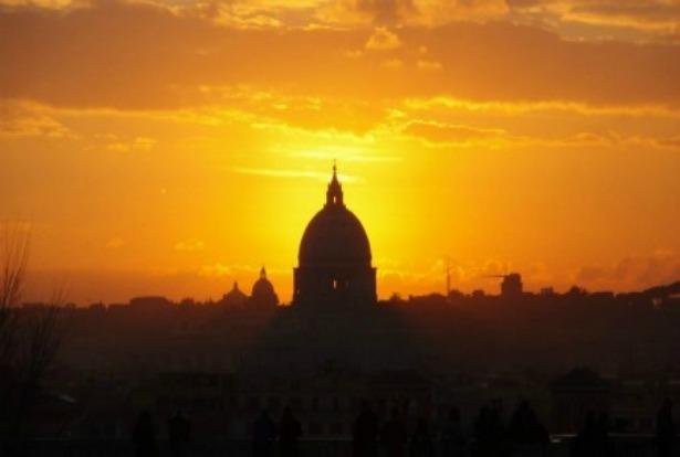 Previsioni meteo Roma 16-17 Marzo 2014